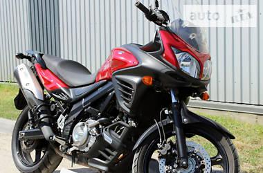 Мотоцикл Туризм Suzuki V-Strom 650 2014 в Белой Церкви