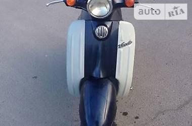 Suzuki Verde 50 1998
