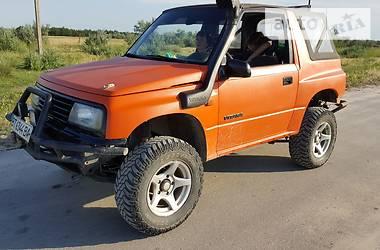Suzuki Vitara 1992 в Херсоне