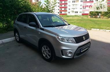 Suzuki Vitara 2016 в Полтаве