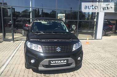 Suzuki Vitara 2018 в Івано-Франківську