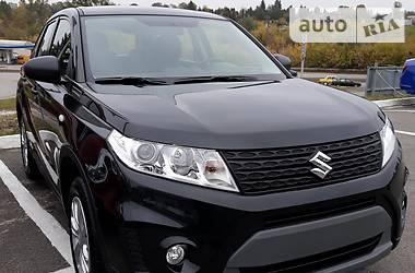Suzuki Vitara 2018 в Тернополе
