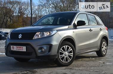 Suzuki Vitara 2018 в Киеве