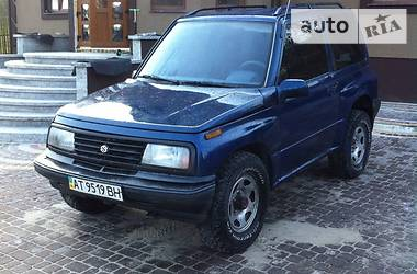 Suzuki Vitara 1990 в Ивано-Франковске