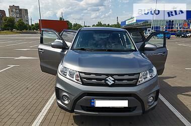Suzuki Vitara 2017 в Сумах