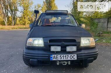 Suzuki Vitara 1999 в Кривом Роге