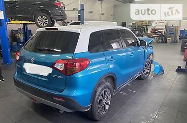 Suzuki Vitara 2017 в Дніпрі