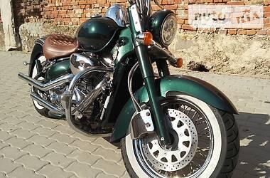 Мотоцикл Кастом Suzuki VL 2003 в Черновцах