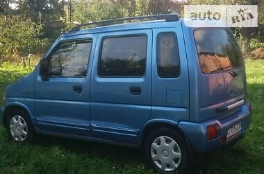 Suzuki Wagon R 2000 в Ивано-Франковске