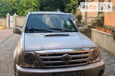 Suzuki XL7 2002 в Тячеве