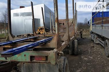 СЗАП 8352 2007 в Долині