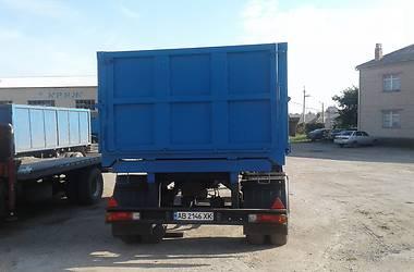 СЗАП 8357 2009 в Крыжополе