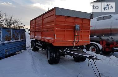 СЗАП 8357 2009 в Кропивницком