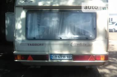 Tabbert 5500 1996 в Чернигове