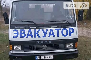 TATA LPT 613 2005 в Днепре