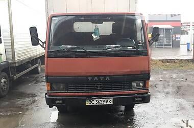 TATA LPT 613 2006 в Львове