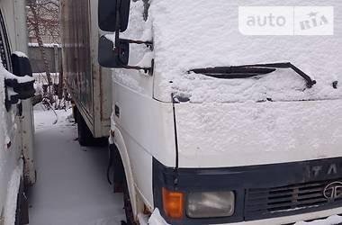 TATA LPT 613 2006 в Харькове