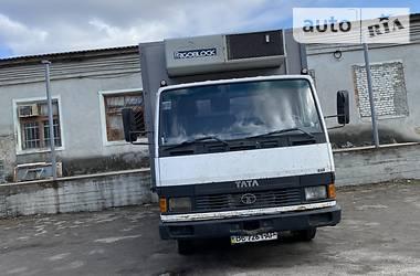 TATA LPT 613 2005 в Львове