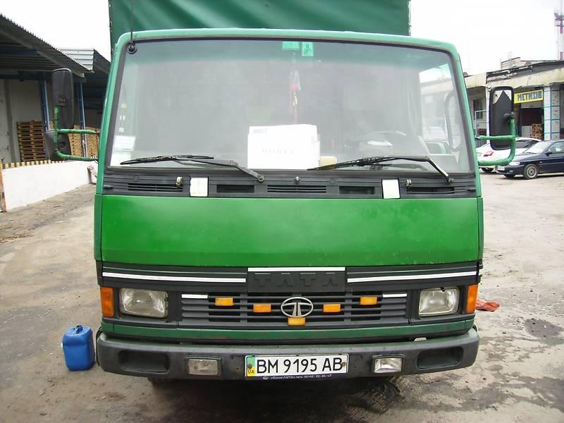 TATA LPT 2006 в Сумах