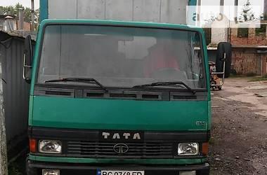 TATA LPT 2006 в Львові