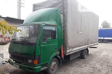 TATA T 713 2000 в Дніпрі
