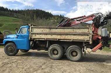 Tatra 148 1979 в Турці
