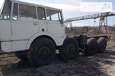 Tatra 813 1988 в Кременчуге