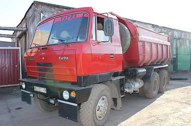 Tatra 815 1990 в Кривом Роге