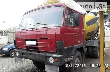 Tatra 815 1986 в Овидиополе
