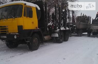 Tatra 815 1983 в Киеве