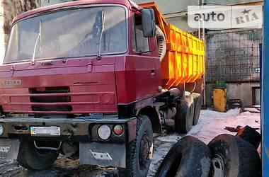 Tatra 815 1986 в Одесі