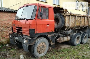 Tatra 815 1991 в Житомирі