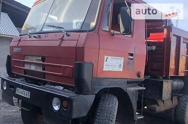 Tatra 815 1990 в Ужгороді