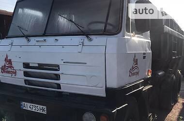 Tatra 815 1990 в Вышгороде
