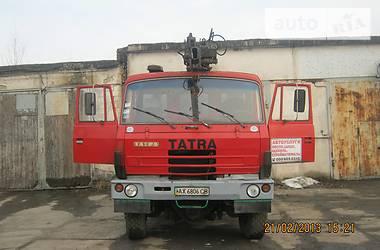 Tatra 815 1991 в Змиеве