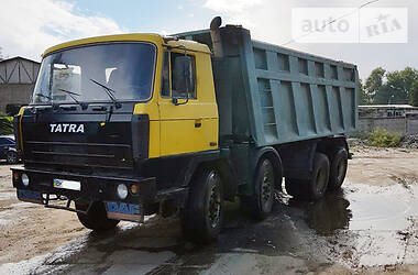 Tatra Т 815 1998 в Одесі