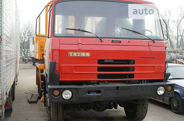 Tatra UDS 1988 в Броварах