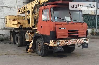 Tatra UDS  1988