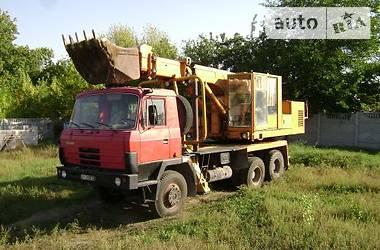 Tatra UDS 1986 в Волновахе