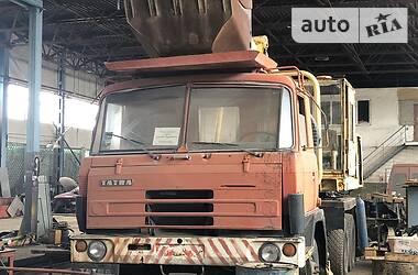 Tatra UDS 1988 в Виннице