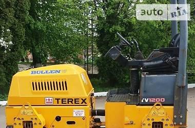 Terex TV 2005 в Ровно
