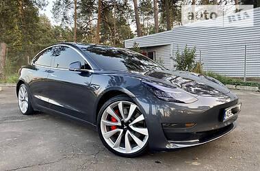 Tesla Model 3 2018 в Виннице