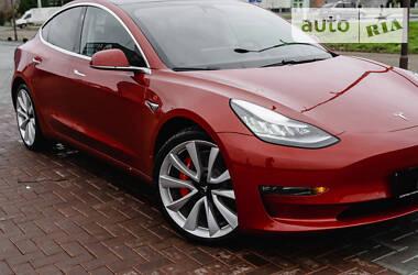 Tesla Model 3 2018 в Хусте
