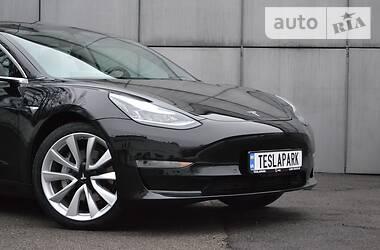 Tesla Model 3 2019 в Києві