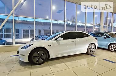 Tesla Model 3 2019 в Одесі