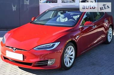 Tesla Model S 100D 2019 в Киеве