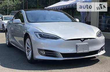 Tesla Model S 100D 2017 в Киеве