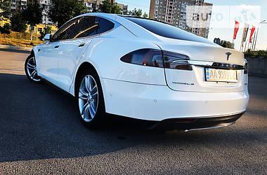 Tesla Model S 70D 2015 в Киеве
