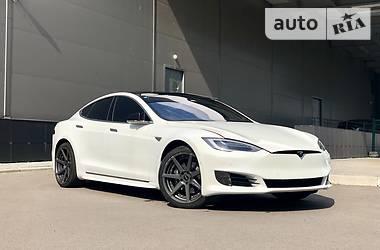 Tesla Model S 75 2016 в Киеве