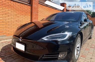 Tesla Model S 75 2017 в Кривом Роге